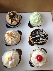 Junebug's Cupcakes - Dayton