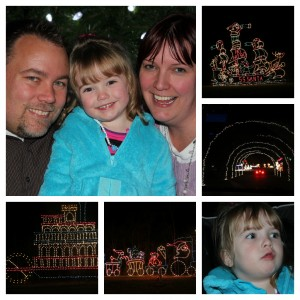 Fantasy of Lights 2012