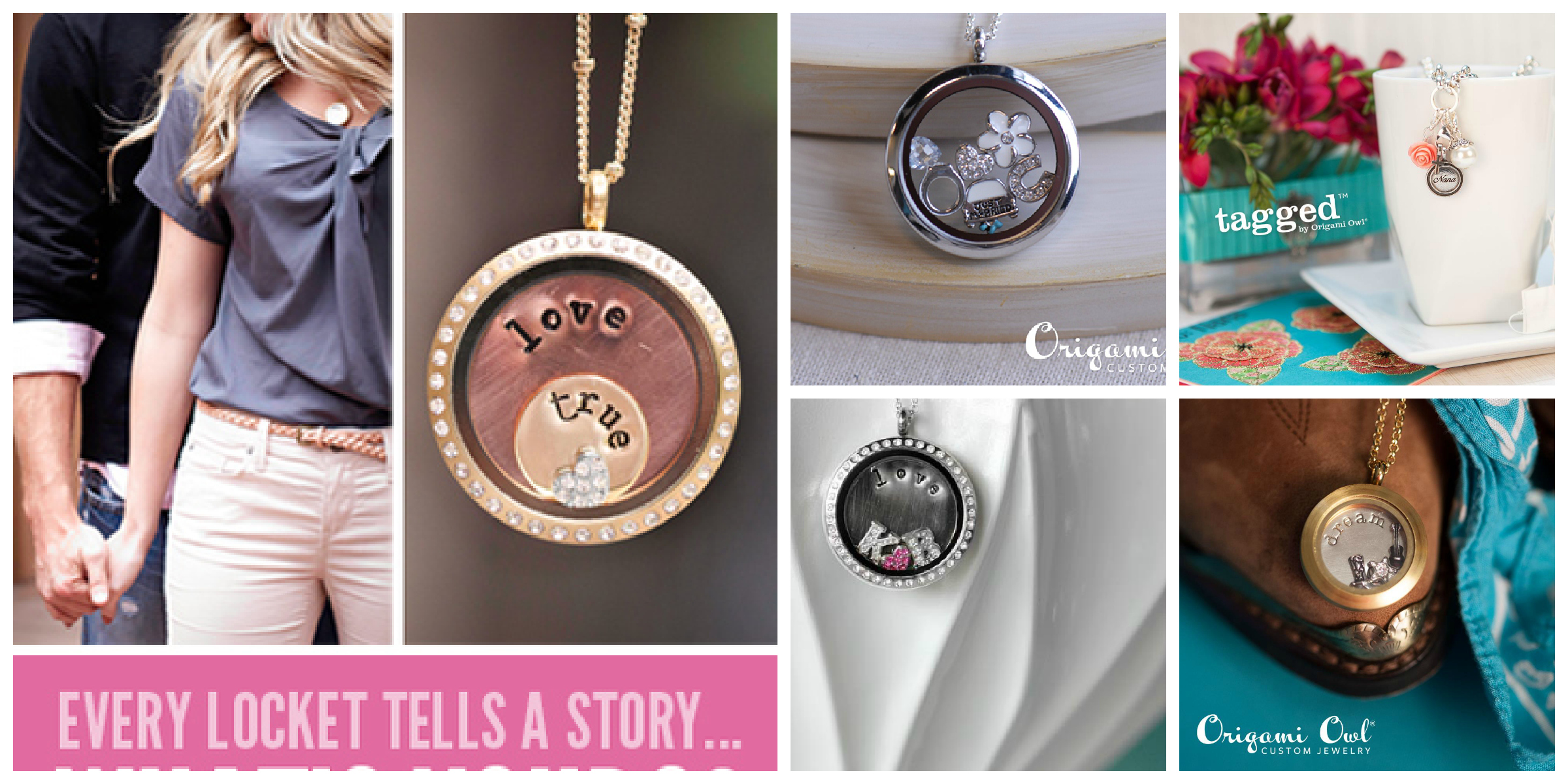 Origami Owl Chain Length Guide | Origami owl necklace, Origami owl ... | 1200x2400