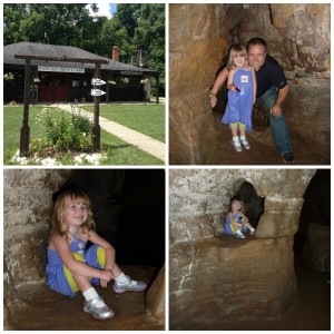 Olentangy Indian Caverns 2013
