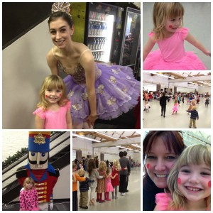 Dancing with the Nutcracker 2013