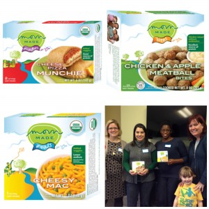Mommade Foods