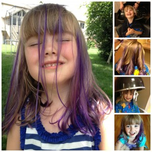 Pravana Purple 2014