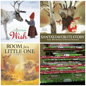 24 Books of Christmas