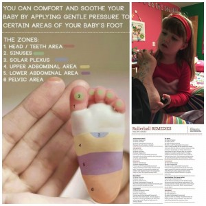 Foot potions 2015