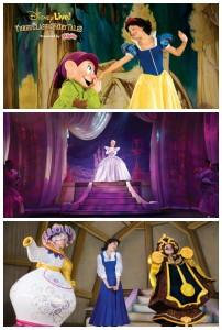 Disney Live 2015