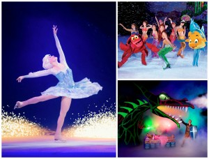 Disney on Ice Presents: Dream Big!