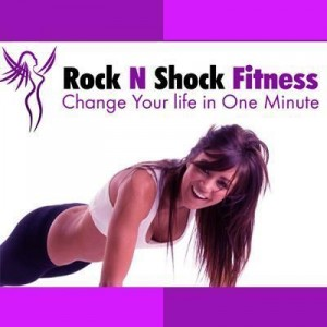 Rock N Shock baby!