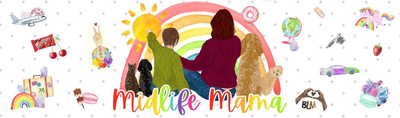 Midlife Mama